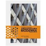 Livro - História Crítica da Arquitetura Moderna