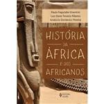 Livro - História da África e dos Africanos