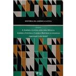 Livro - História da América Latina