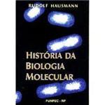 Livro - História da Biologia Molecular