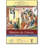 Livro - História da Ciência