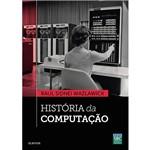 Livro - História da Computação