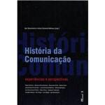 Livro - História da Comunicação