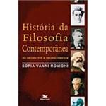 Livro - História da Filosofia Contemporânea: do Século XIX à Neoescolástica