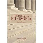 Livro - História da Filosofia