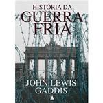 Livro - História da Guerra Fria