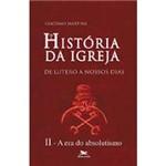Livro - História da Igreja de Lutero a Nossos Dias - Vol. 2