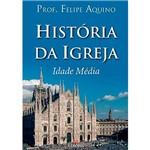 Livro - História da Igreja