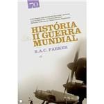 Livro - História da II Guerra Mundial