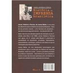 Livro - Historia da Imprensa Brasileira