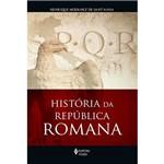 Livro - História da República Romana