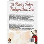 Livro - História da Senhora Pombagira Rosa do Lodo, a