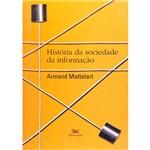 Livro - História da Sociedade da Informação