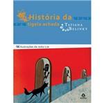 Livro - História da Tigela Achada
