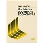 Livro - História das Doutrinas Econômicas