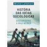 Livro - História das Ideias Sociológicas