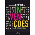 Livro : História das Invenções