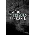 Livro - História das Prisões no Brasil - Volume 2
