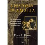 Livro - História de Amalia, a
