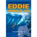 Livro - Historia de Eddie Aikau, Heroi Havaiano
