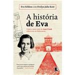 Livro - História de Eva, a