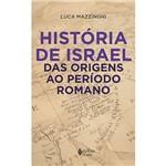 Livro - História de Israel das Origens ao Período Romano