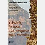 Livro - História de Israel e as Pesquisas Mais Recentes
