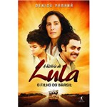 Livro - História de Lula - o Filho do Brasil, a