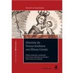 Livro - História de Nossa Senhora em Minas Gerais