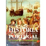 Livro - História de Portugal: no Alvorecer da Modernidade