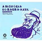 Livro - História do Barba - Azul, a