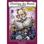 Livro - História do Brasil em Quadrinhos - Proclamação da República Vol. 2