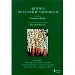 Livro - História do Concilio Vaticano - Vol. 2