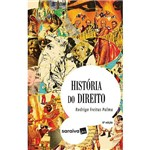 Livro - História do Direito