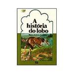 Livro - História do Lobo, a
