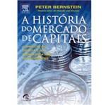 Livro - História do Mercado de Capitais, a