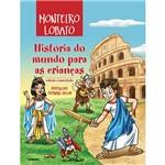 Livro - História do Mundo para as Crianças