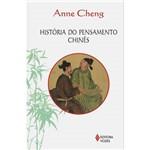 Livro - História do Pensamento Chinês