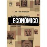 Livro - História do Pensamento Econômico: uma Perspectiva Crítica
