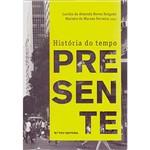 Livro - Historia do Tempo Presente