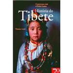 Livro - História do Tibete: Conversas com Dalai Lama