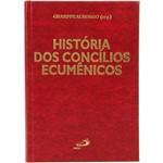 Livro - História dos Concílios Ecumênicos