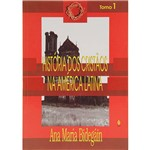 Livro - História dos Cristãos na América Latina Tomo I