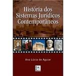 Livro - História dos Sistemas Jurídicos Contemporâneos