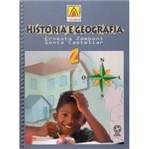 Livro - História e Geografia - 2ª Série
