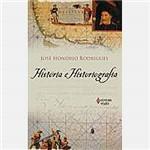 Livro - História e Historiografia