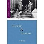 Livro - História e Religião