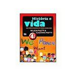 Livro - História e Vida - Volume 4