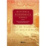 Livro - História Econômica Geral