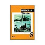 Livro - História - Ed. Reformulada - 8 Série
